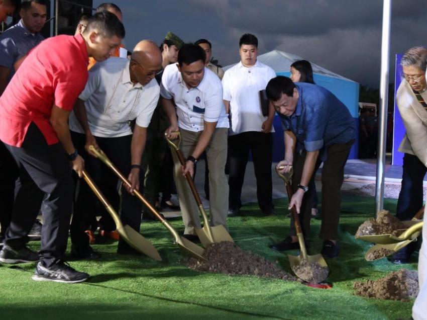 Panguil Bay bridge to open 'door of investment' in Northern Mindanao