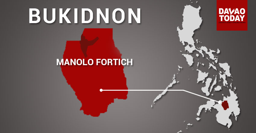 Police flags down hundreds of protesters in Bukidnon town