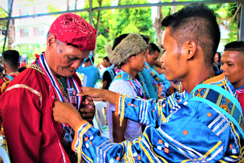 Attacks on Lumad schools and rights scored on World Indigenous Day