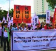 Proposal for two-year probation for workers is 'anti-worker, anti-Filipino' – Casilao