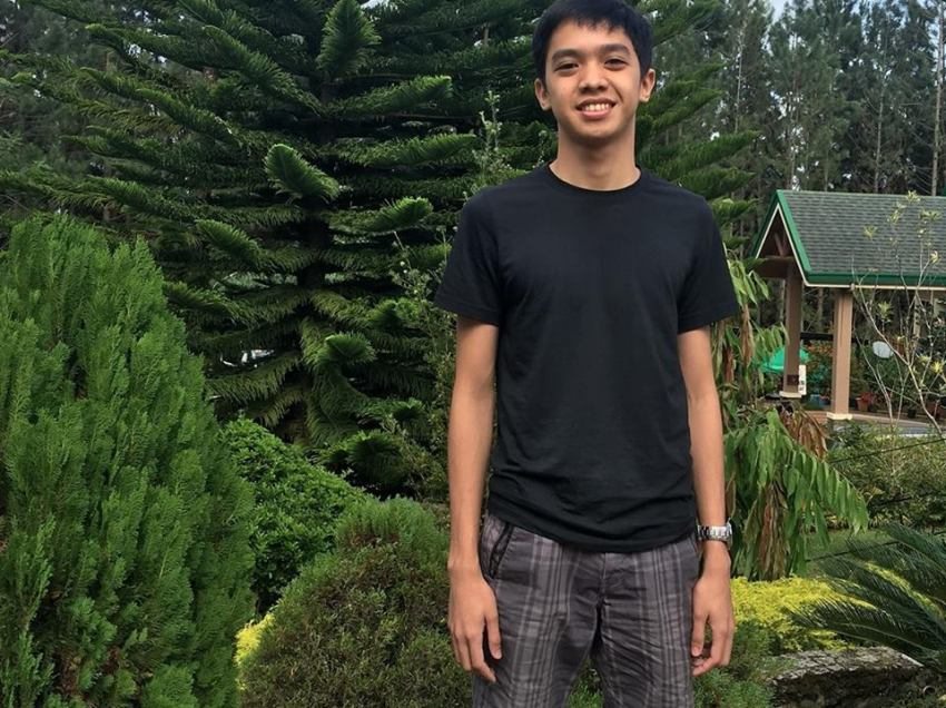 Kin of PMA cadet who died on hazing urges review of Anti-Hazing Law