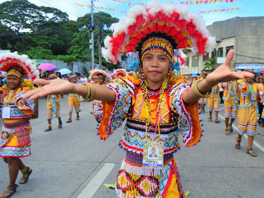 Camiguin wins national competitive awards as the island celebrates Lanzones Festival