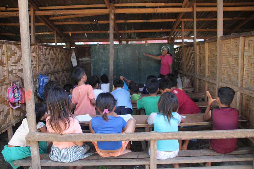 Mindanao Lumad struggle for empowerment through education (Part 1 of 4)