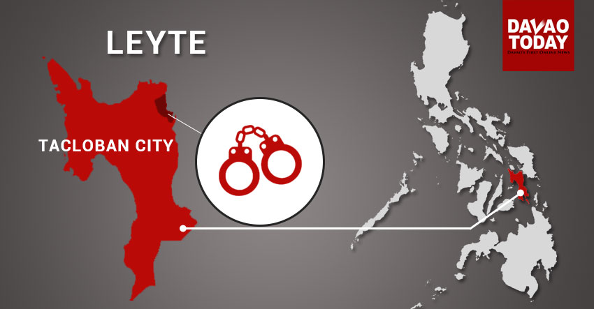 Journalist, activists arrested in Tacloban City