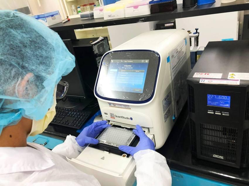 UP Mindanao proposes diagnostic program for COVID-19 testing