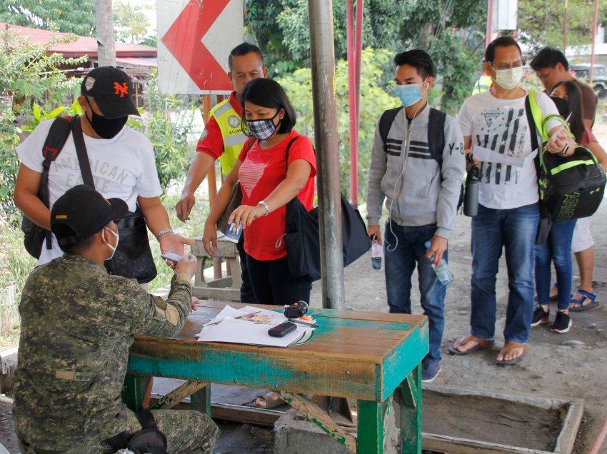 No liquor, no leisure activities to remain in Davao GCQ