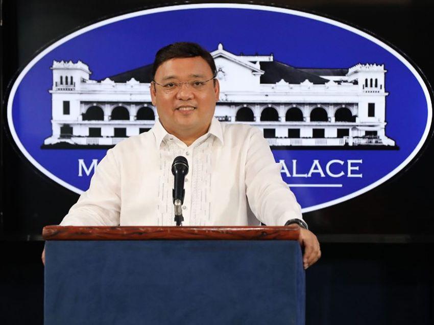 Doctors explain 'mass testing' for Roque, public's benefit