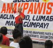 Anakpawis chairperson and peace consultant Randall Echanis killed