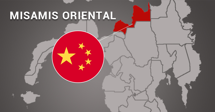 Illegal Chinese workers in Misamis Or just 'tip of iceberg', says group