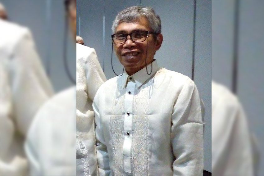 Ex-NDF peace consultant now government employee arrested