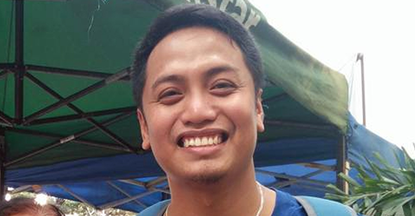 Friends remember Nestor Sarmiento, a Tarlac boy who served the Lumad