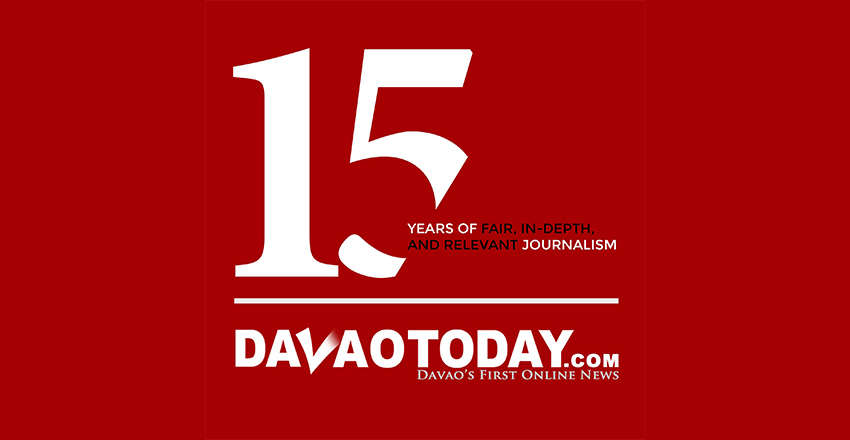 Davao Today's Anniversary Statement
