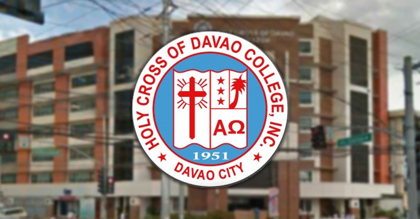 Union questions Holy Cross of Davao's mass layoff of teachers and staff