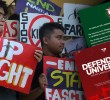 Lorenzana's cancellation of accord a threat to human rights, says UP Min community
