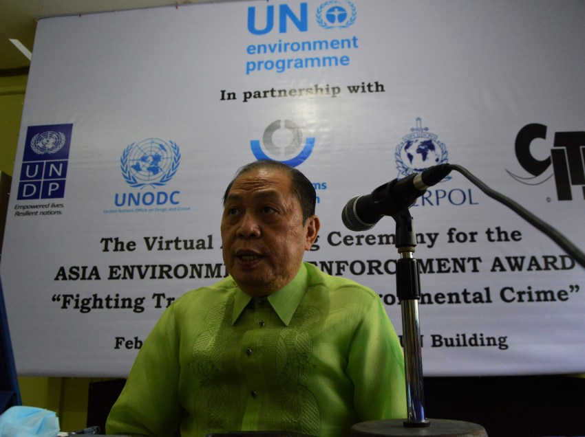 Environmental groups push for international accord on waste trafficking anew