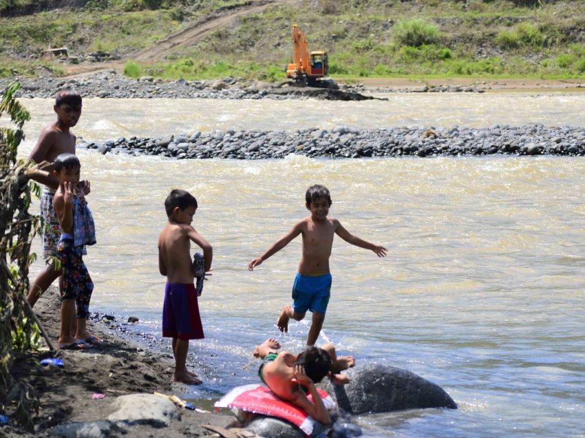 Phividec halts quarry operations in Misamis Oriental