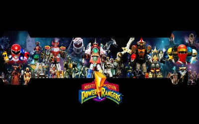 It's Morphin' Time! – thoughts and ideas about the Power Rangers reboot | Random ramblings on ...