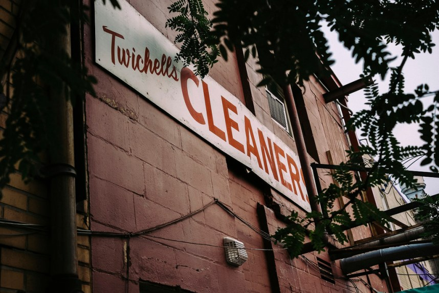 Twichell's Cleaners