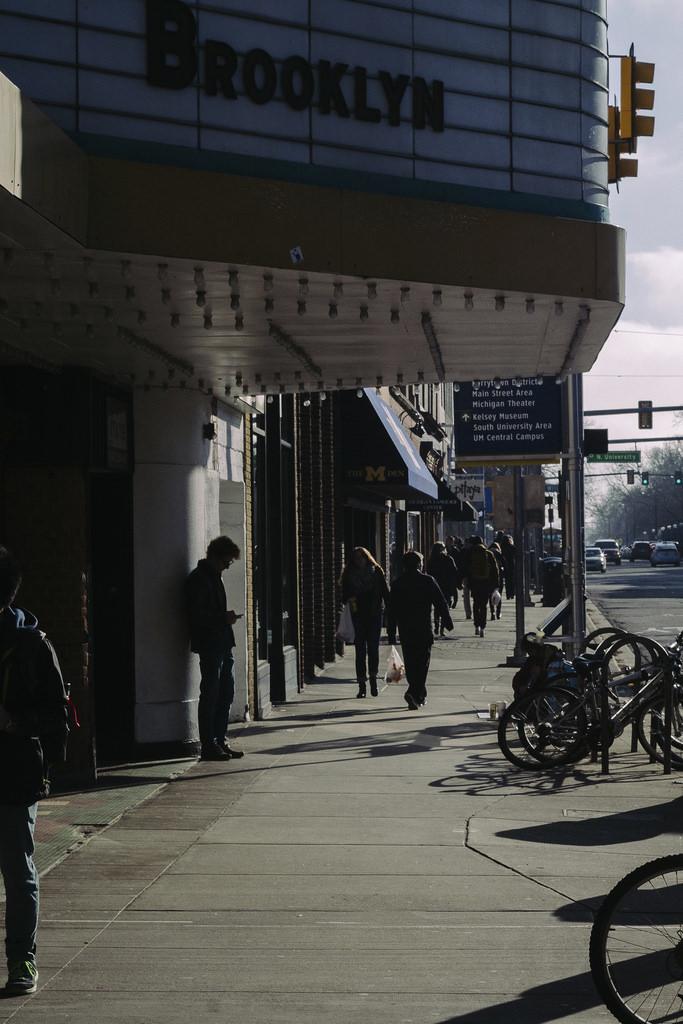 State Street - Ann Arbor, MI