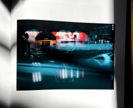 Ernst Haas, Color Correction