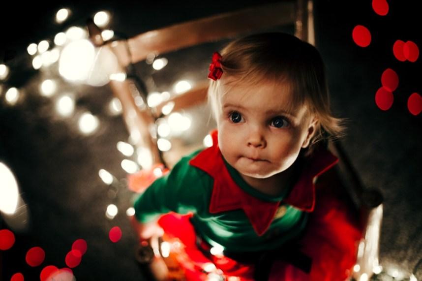Christmas Madelyn