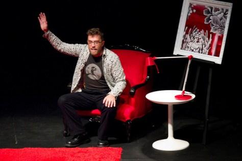 TEDX capu dave olson