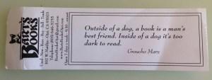 bart's books ojai california