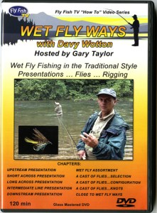 Fly Fishing Video - DavyWotton