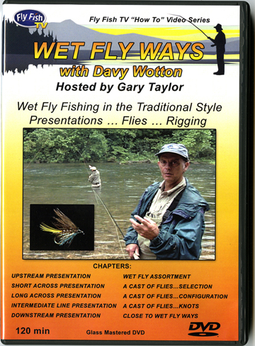 Fly Fishing Video – DavyWotton