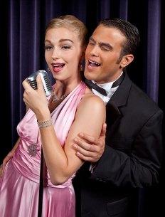 Music Academy of the West - Cabaret publicity photo 7/24/09