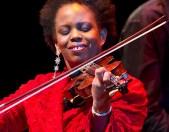 "Regina Carter - Lobero Jazz - ""Reverse Thread' 2/24/12 Lobero Theatre"