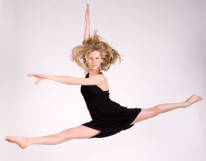 On the Verge - Teen Choreographer - Publicity photo 4/14/07