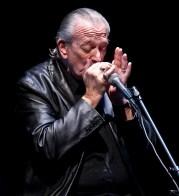 Charlie Musselwhite - Hot Tuna, Lobero Live! 3/10/11 Lobero Theatre