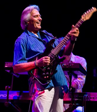 John Mclaughlin and 4th Dimension - Beyond Guitar @ the Lobero Theatre 9/20/07