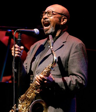 James Moody - Jazz @ the Lobero 10/29/04 Lobero Theatre