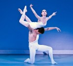 "UCSB Arts & Lectures - The Suzanne Farrell Ballet ""The Balanchine Couple"" 10/21/09 Granada Theatre"