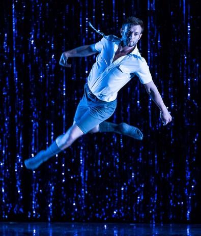 "DANCEWORKS Santa Barbara - Keigwin Co ""Boys"" 3/1/13 Lobero Theatre"