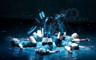 "Cirque Eloize ""RAIN"" 3/21/07 Lobero Theatre"