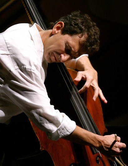 Nico Abondolo, Music Academy of the West Tuesdays @ 8 7/28/04