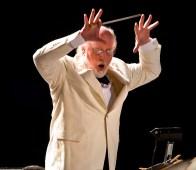 John Williams - Music Academy of the West's 60th Anniversary Season Opening Concert, MAW Festival Orchestra 6/23/07 Santa Barbara Bowl