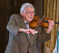 Zvi Zeitlin, Music Academy of the West