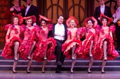 "Opera Santa Barbara - ""The Merry Widow"" 3/12/09 Granada Theatre"