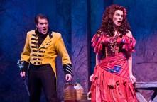 "Opera Santa Barbara - ""Carmen"" 3/5/09 Granada Theatre"