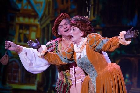 "Opera Santa Barbara, ""Viva Verdi"", 9/28/06 Granada Theater"