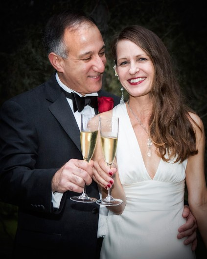 Sheri Wiggins & Tony Micale Wedding 12/12/12 Solvang, CA