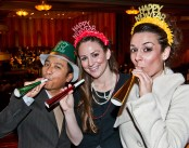 Santa Barbara Symphony - New Year's Eve 12/31/11 Granada Theatre