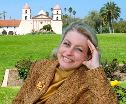 Conductor Gisele Ben-Dor 2003 Santa Barbara, CA