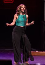 UCSB Arts & Lectures - Rachel Price, Lake Street Dive 11/6/15 Campbell Hall