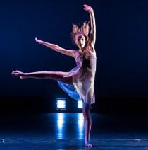 UCSB Theater & Dance - Fall Dance Concert 12/3/15 Hatlen Theater