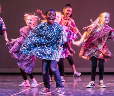 """SBDI's """"Rhythms From Around The World"""" 1st show 5/15/16 Marjorie Luke theatre"""